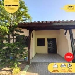 Casa em Condomínio Fechado no Jóquei Clube 3 Quarto #am14