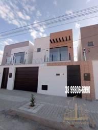 Título do anúncio: Casa nova no Alcides Rabelo