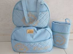 Kit de bolsas para maternidade