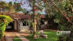 Título do anúncio: Casa com 2 dormitórios à venda, 120 m² por R$ 190.000,00 - Jardim Cidade Nova - Campo Mour