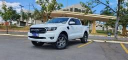 Ford Ranger 4x4 Diesel XLS 2.2  Automática 2020 -  Impecável - km 34mil