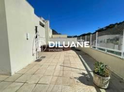 Apartamento à venda com 3 dormitórios em Botafogo, Rio de janeiro cod:BTAP30279
