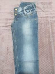 Título do anúncio: Calça jeans marca RI19