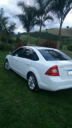 Focus Sedan GLX