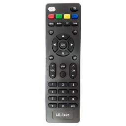 Título do anúncio: Controle Remoto para Conversor Digital Positivo LE-7491
