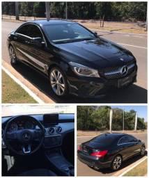 Título do anúncio: Mercedes-benz CLA200 1.6T Urban 15/15 - 45mil km