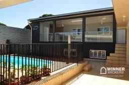 Casa com 6 dormitórios à venda, 456 m² por R$ 800.000,00 - Jardim Alvorada - Maringá/PR