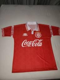Camisa SC INTERNACIONAL 1994 NOVA