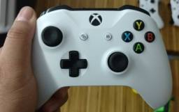 Controle xbox series s Branco - Novissimo