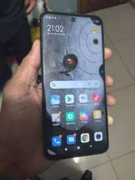 Título do anúncio: Xiaomi note 9s 6gb de ram + 128 interno
