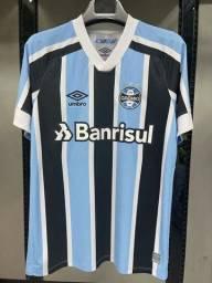 Camisa Grêmio 2021