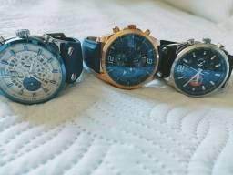 Relógios tag y