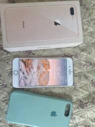 Vendo iphone 8plus 256gb