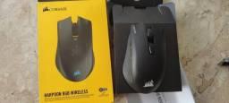 Título do anúncio: Mouse Corsair Harpoon RGB Wireless