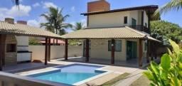 AR - Vendo casa em condomínio na praia de Serrambi