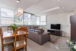 Título do anúncio: Apartamento de  2 quartos 1 suíte 2 vagas no Rio Branco - Porto Alegre - RS