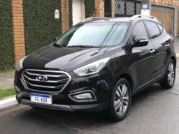 Hyundai ix 35 2017