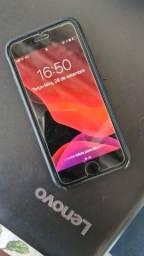 Título do anúncio: iPhone aceito troca