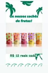 Título do anúncio: Sachês de frutas Easy drinks