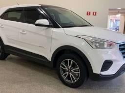 Título do anúncio: Carta de Crédito - Hyundai Creta 1.6 Attitude 2019 FLEX - Entrada R$23.000,00