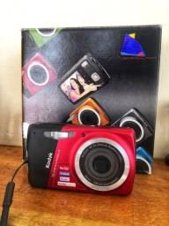 Título do anúncio: Câmera Digital Kodak Easy Share