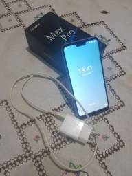 Título do anúncio: Smartphone/  Asus ZenFone Max Shot M2