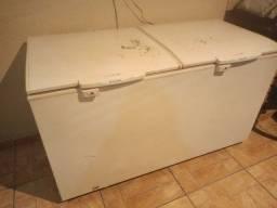 Vendo freezer 2 portas