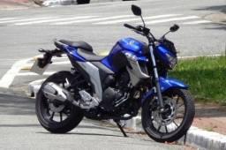 Moto Fazer 250 2020