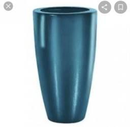 Título do anúncio: Vasos de concreto + formas