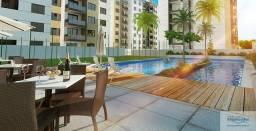 Título do anúncio: Apartamento 03 quartos, sendo 01 suíte - Pontal Park