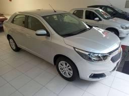 Chevrolet  COBALT  LTZ  1.8  AUTOMÁTICO 2020