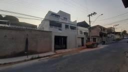 Título do anúncio: Linda casa geminada duplex de 3 qts com entrada coletiva no  Novo Progresso por 550mil