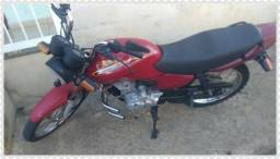 Moto CG 125 Honda Titan