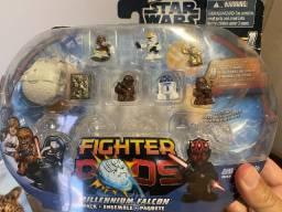 Fighter Pods do Star Wars (Millenium Falcon)