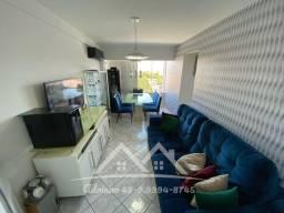 Título do anúncio: Apartamento 3 Dormitórios em Barreiros - São José - SC
