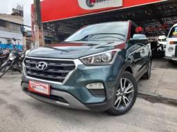 Título do anúncio: Creta 2018 carro extra com garantia de fabrica