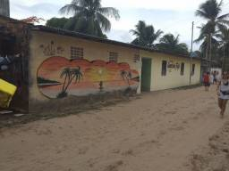 Pousada Fafá (Algodoal-Pará)