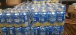 Título do anúncio: Cerveja Antártica Subzero