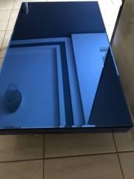 Título do anúncio: mesa de centro espelhado