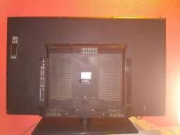 Televisão led 42 polegadas
