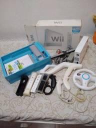 Nitendo Wii completo