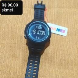 Relógio skmei 1251 digital!