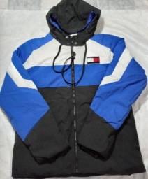 Jaquetas masculinas,  conjuntos e bermudas