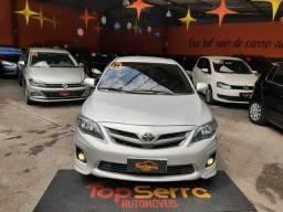 Título do anúncio: Toyota - Corolla Xrs 2013 Automático - Novo demais