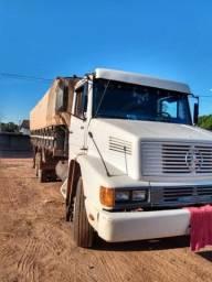 Caminhão MB 1218 ano 95
