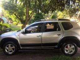 Renault Duster ano 2014 Impecavel