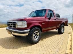 Título do anúncio: Ford F1000 4.9 XLT Gasolina