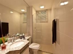 Título do anúncio: Oportunidade apto novo com 91 m², 3 quartos, suite, duas vagas e lazer completo.