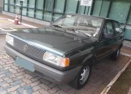 VW GOL CL 1.6 94 26MIL KM RELÍQUIA