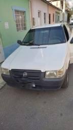 Fiat Uno 1.0 econômico